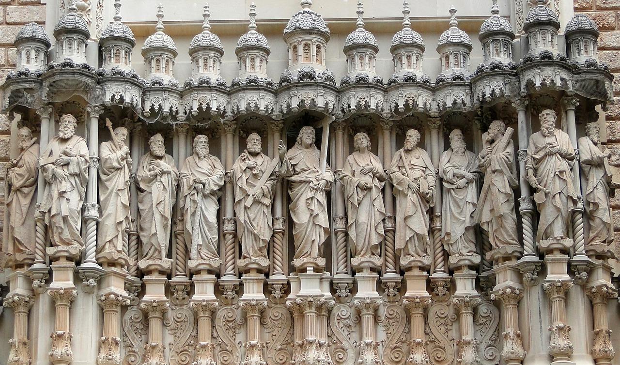apostles-3281206_1280